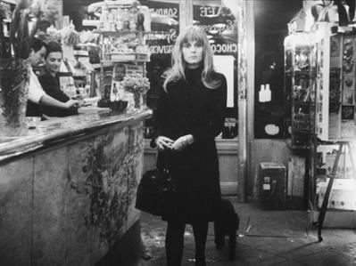 """Primer minuto de """"4 fois D"""", el corto de Philippe Labro invisible durante tanto tiempo"""