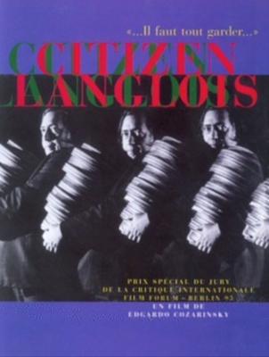 Citizen Langlois