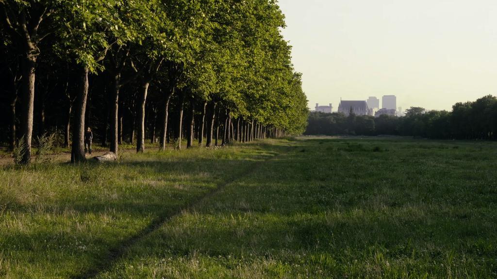 Gérard Monier - © JUST SAYIN' FILMS