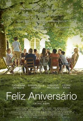 Fête de famille - Brazil