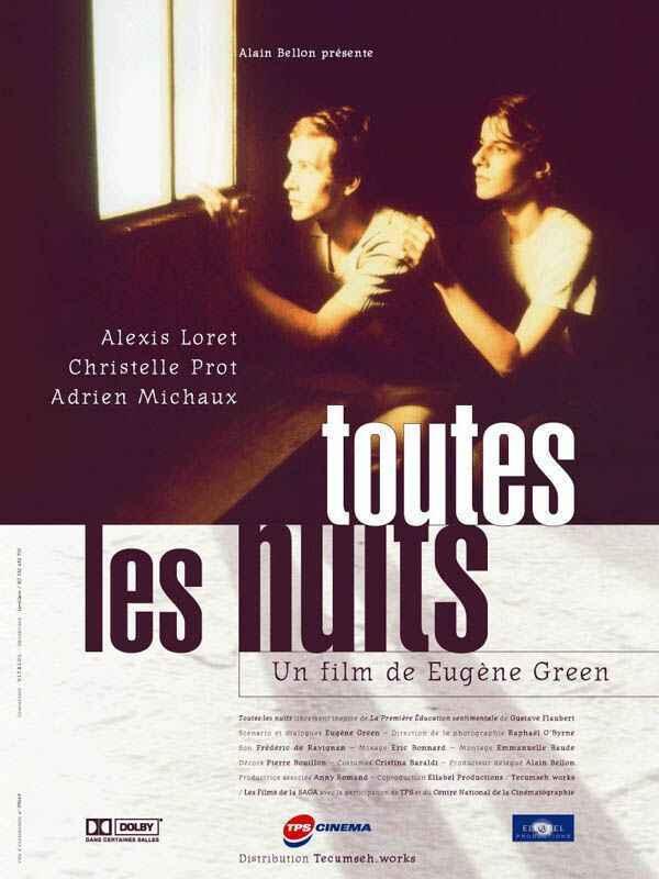 CoLCoA French Film Festival - 2002