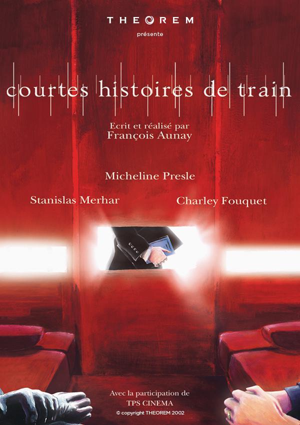 Historias cortas del tren