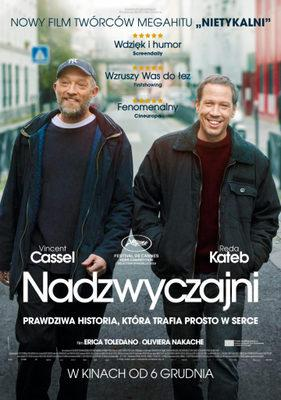 Hors normes - Poland