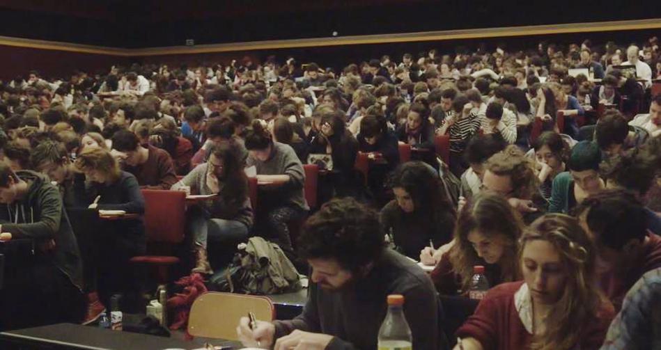 Festival International du Film de Göteborg - 2016