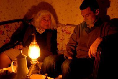 Résistance aux tremblements - © Les films au long cours