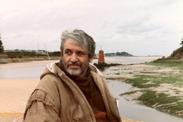 Stéphane Christophe