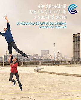 Semana de la Crítica de Cannes - 2010