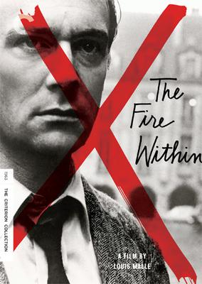 The Fire Within - Jaquette DVD Etats-Unis