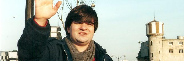 Ludovic Montet