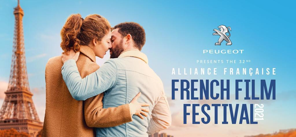 32nd edition of the Alliance Française French Film Festival in Australia