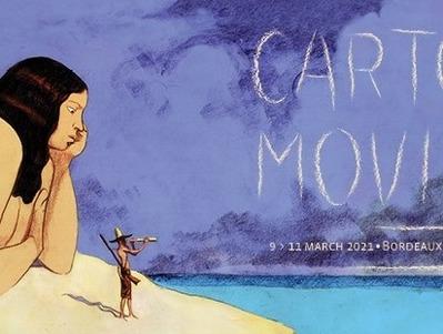 28 projets français à Cartoon Movie 2021