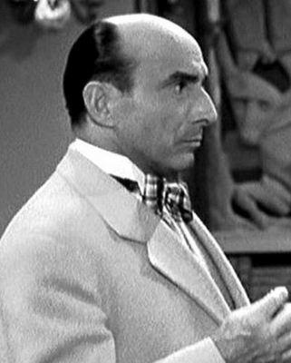 Alfred Pasquali