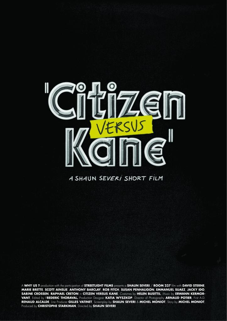 Ciudadano contra Kane