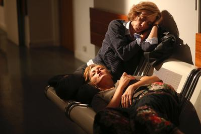 Pour une femme - © 2012 Alexandre Films – Rise Films – France 3 Cinema – Rhone Alpes Cinema – New Light Films   Photo : David Koskas