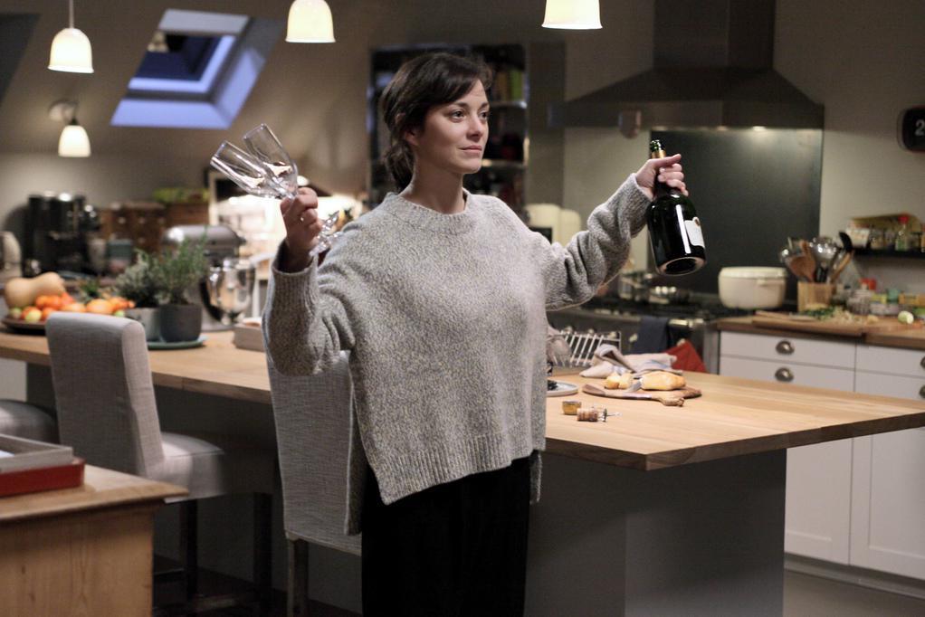 Carine Sarfati - © Jean Claude Lother (2017) Les Productions du Trésor-Pathé Production-M6 Films-Appaloosa Cinéma-Caneo Films
