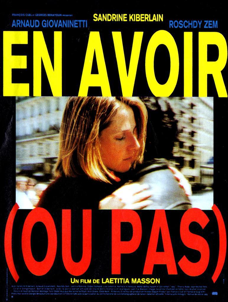 Cesar Awards - French film industry awards - 1996