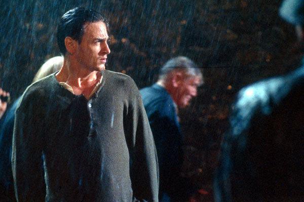 Edimbourg - Festival du Film Français de Grande-Bretagne - 2003
