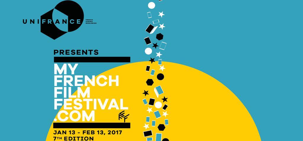 Resultados oficiales de la 7.ª edición de MyFrenchFilmFestival