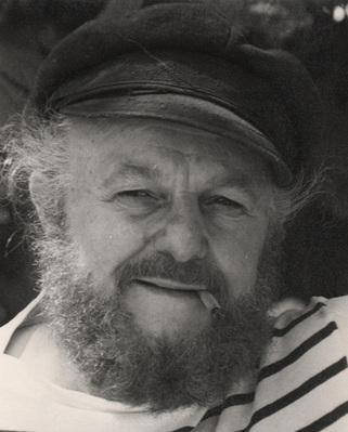 Lucien Barjon
