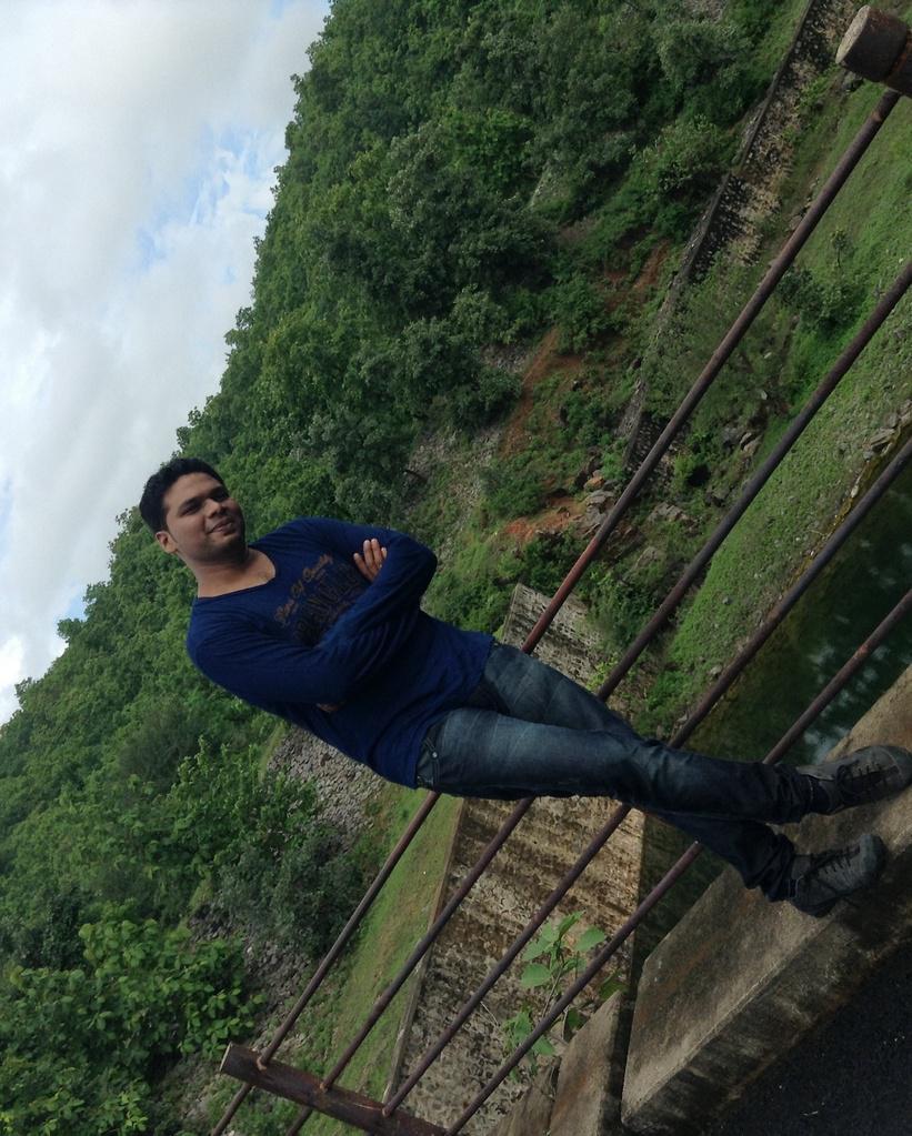 Kanchan Bharat Ingle