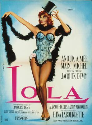 Lola - Poster France