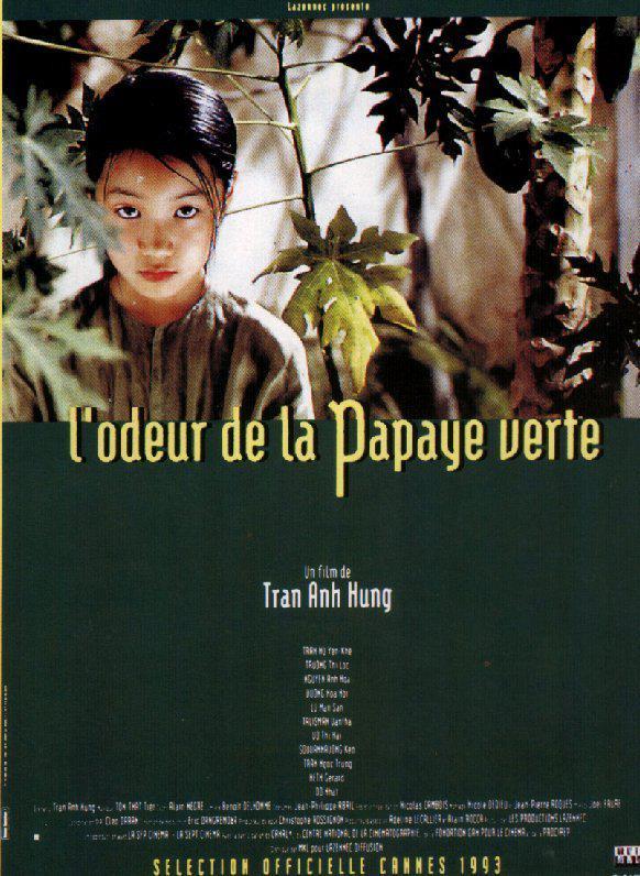 Cannes International Film Festival - 1993