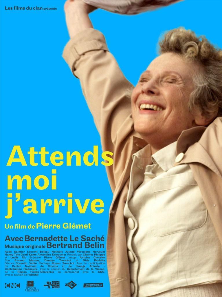 Bernadette Le Saché