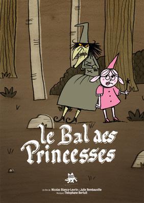 Le Bal des princesses