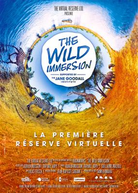 Wild Immersion: Africa