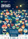 Bruselas Festival de dibujos animados y cine de animación (Anima) - 2015