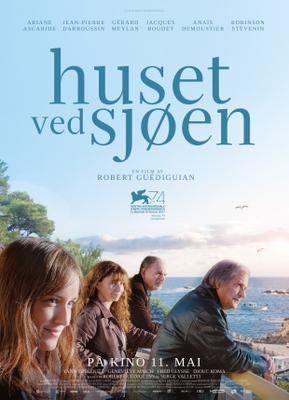 La Villa - Poster - Norway
