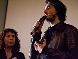 Carnet de voyage de Rémi Bezançon, réalisateur.