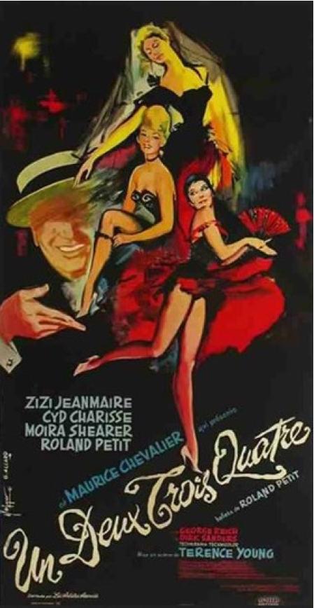 Los Ballets de Paris
