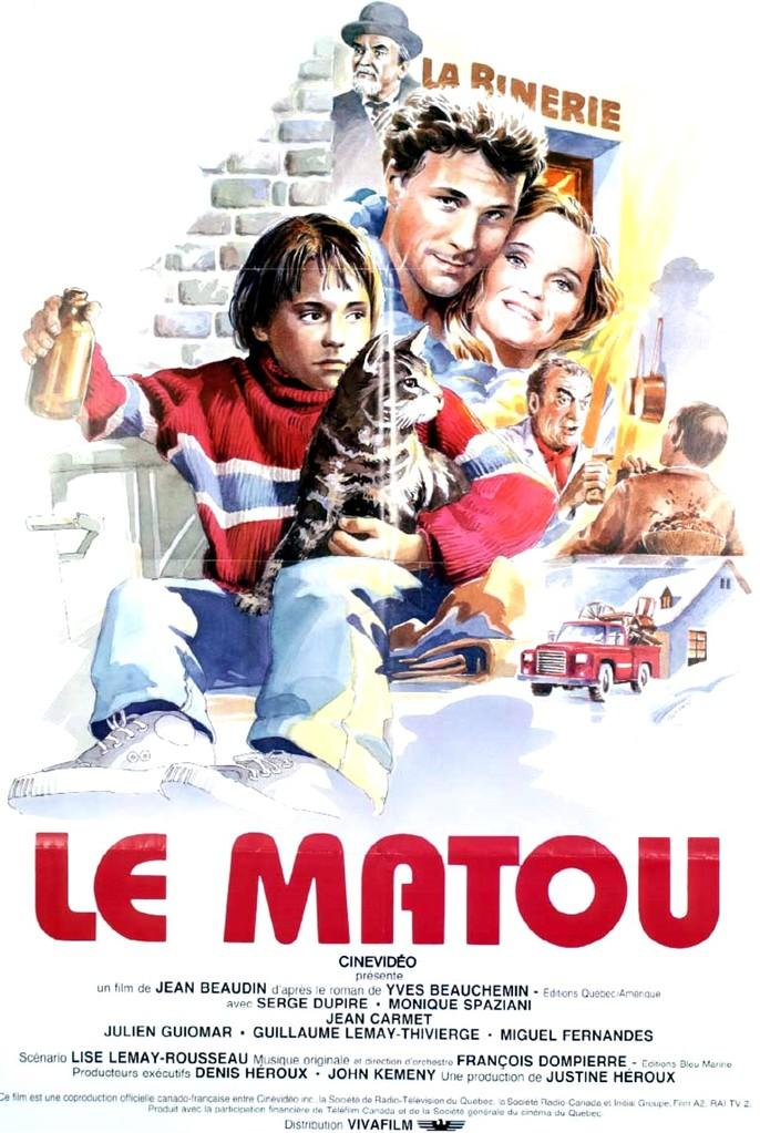 Le Matou