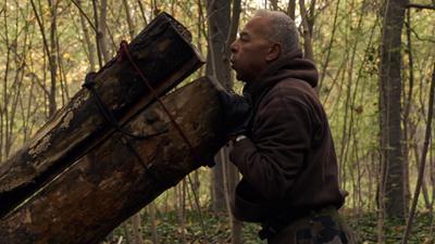 Le Bois dont les rêves sont faits - © JUST SAYIN' FILMS
