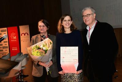 Report on the 17th Franco-German Film Meetings - © Catherine Kohler