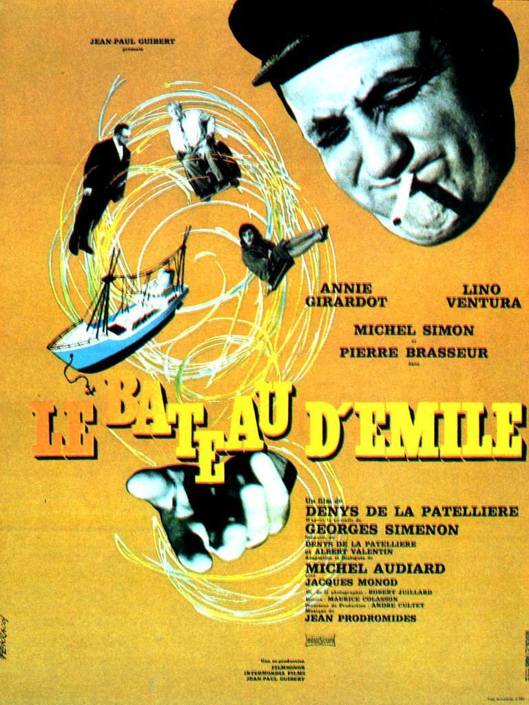 Maurice Derville
