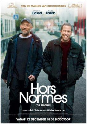 Hors normes - The Netherlands