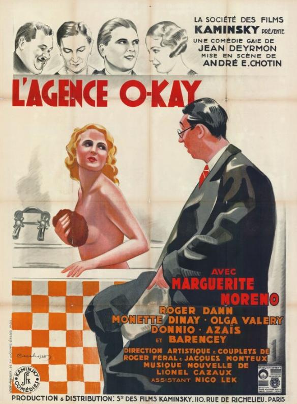 L'Agence O-Kay