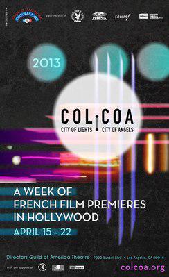 CoLCoA - 2013