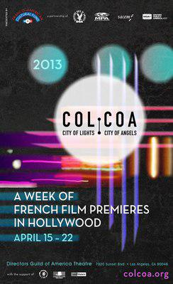 CoLCoA French Film Festival - 2013