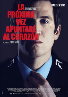 La Prochaine Fois je viserai le cœur - Poster - Spain