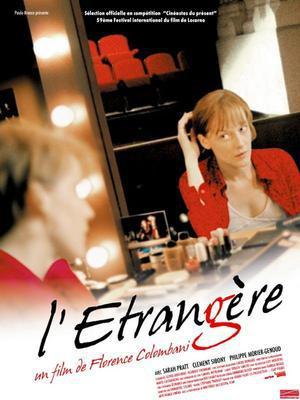 Etrangere (l') / 仮題:エトランジェ