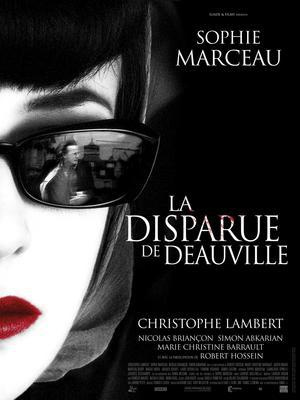 La Desaparecida de Deauville