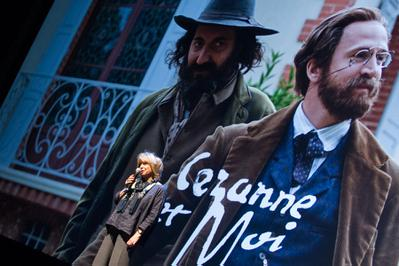 UniFrance presente en CineEurope 2016
