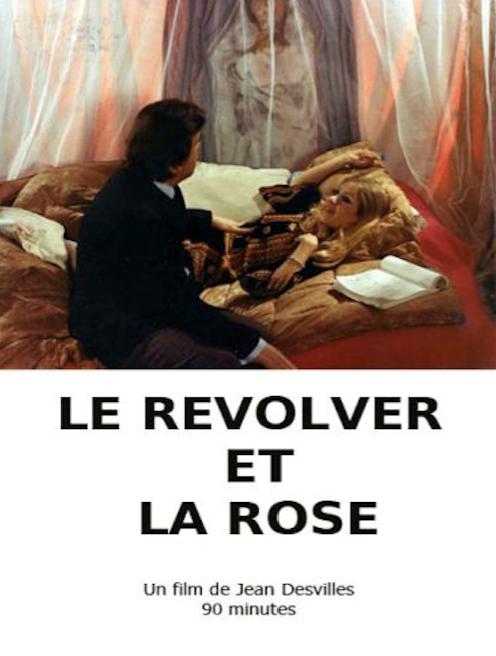 Le Revolver et la rose