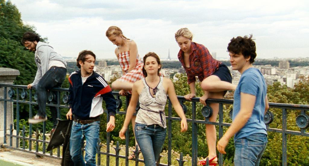 New York New Directors New Films Festival - 2011