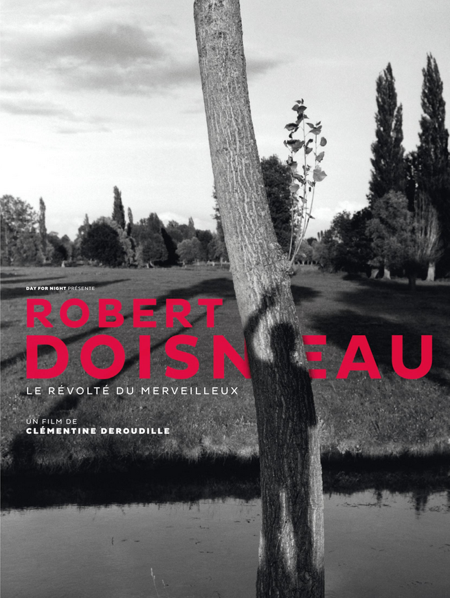 Robert Doisneau, Through The Lense