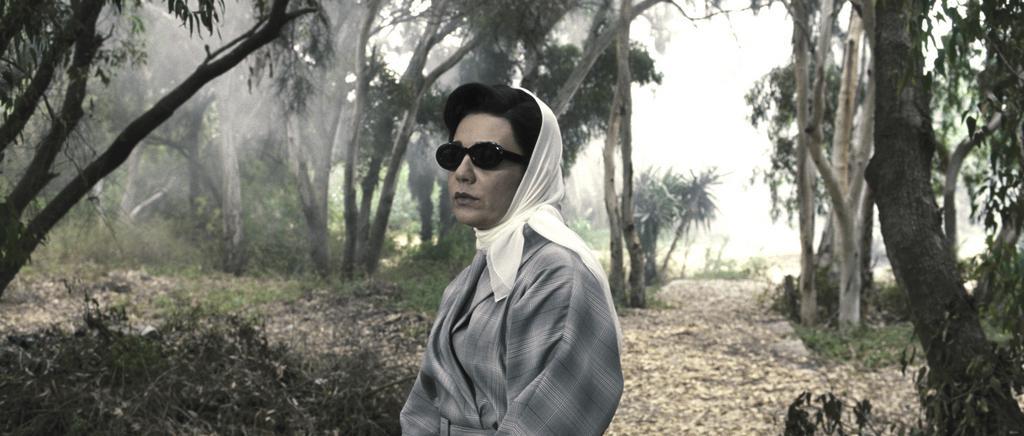 Shirin Neshat - © Kmbo - 2010
