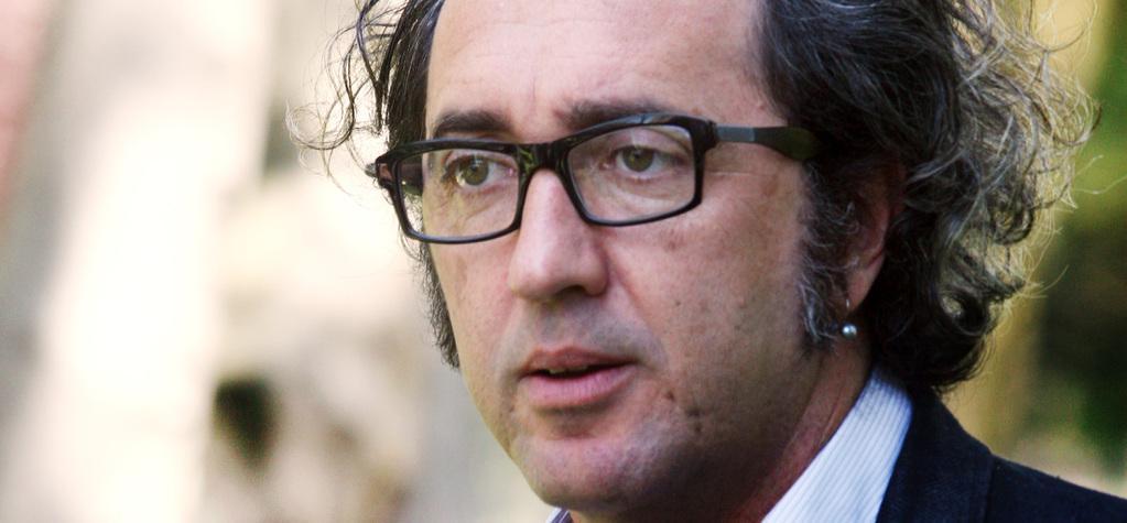 Paolo Sorrentino, président du Jury de la 8e édition de MyFrenchFilmFestival !